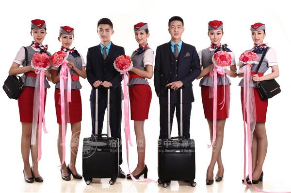 航空服务专业核心课程