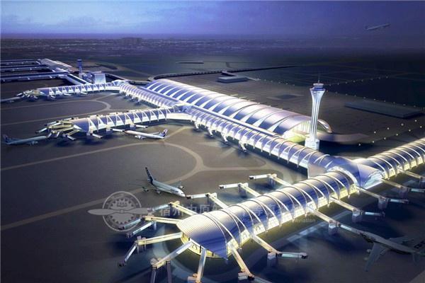 机场运行专业核心课程
