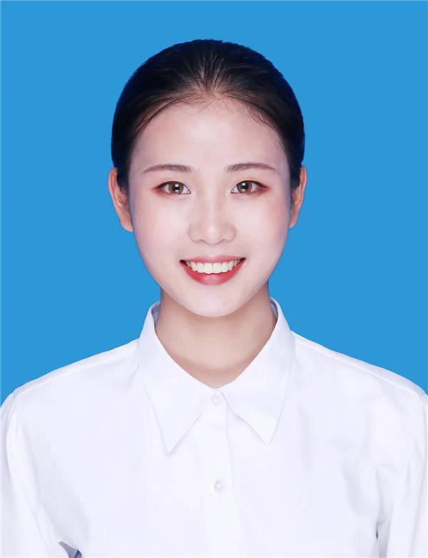 西航第一批无人机学子,学姐李彩云脚踏实地靠近梦想……