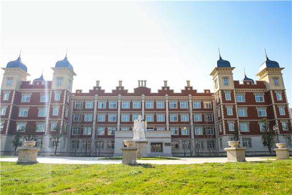博洛尼亚城堡-图书馆